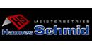 Hannes Schmid Dachdeckerei - Spenglerei